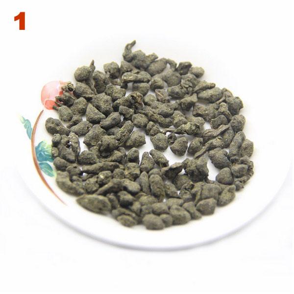 ULONGO arbatos rinkinys (5 vnt.)