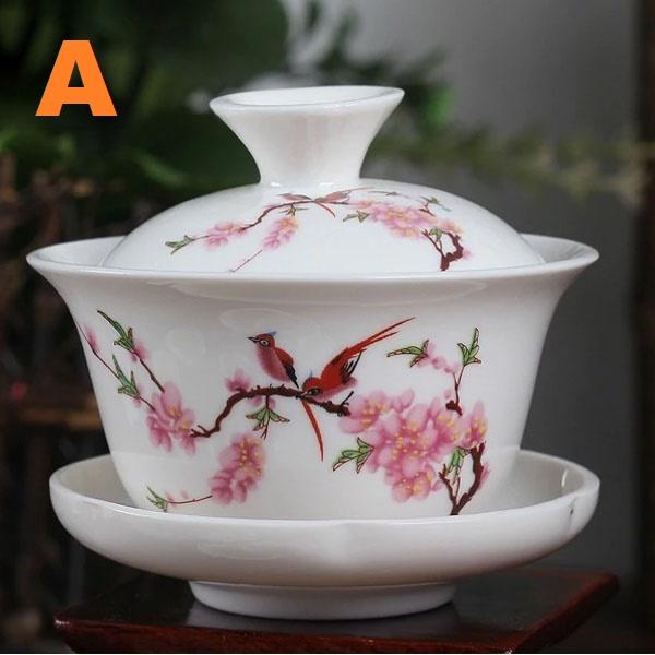 Porcelianinis gaivanis (120 ml)