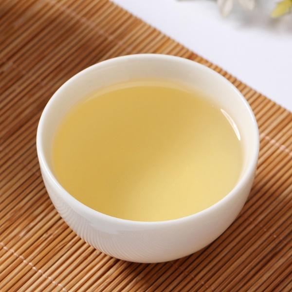 DRAKONO PERLAI žalioji jazminų arbata (8 g.)