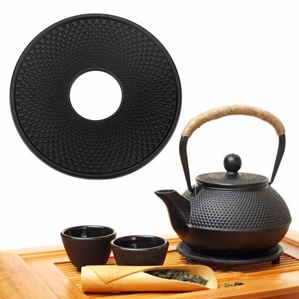 Ketaus arbatinuko padėklas (1 vnt.)