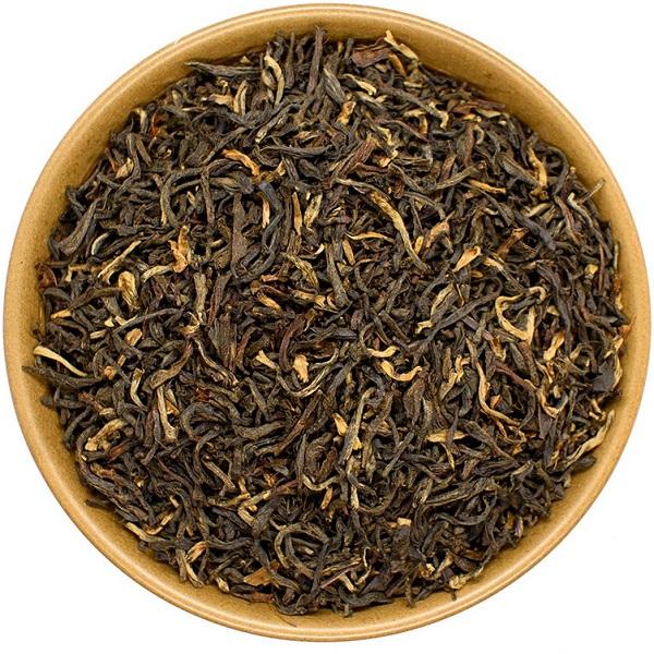 ASSAM DEJOO SFTGFOP1 juodoji arbata (30/50/100 g.)