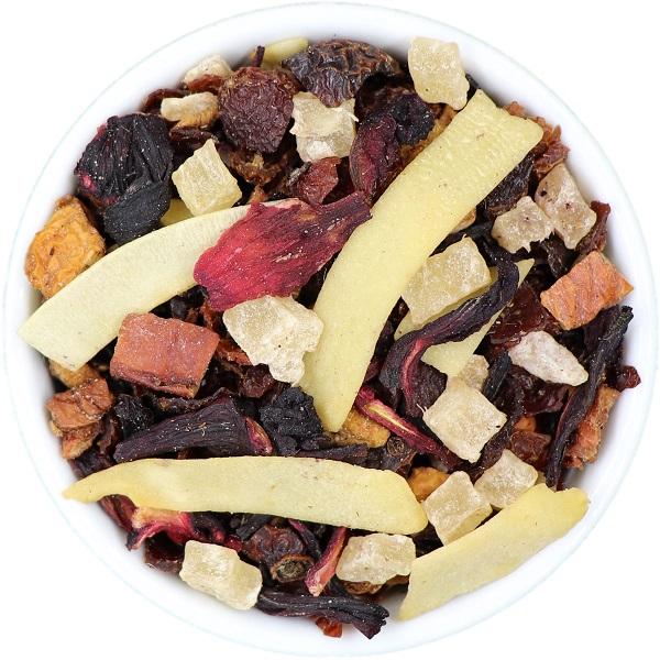 PINA KOLADA vaisinė arbata (30/50/100 g.)