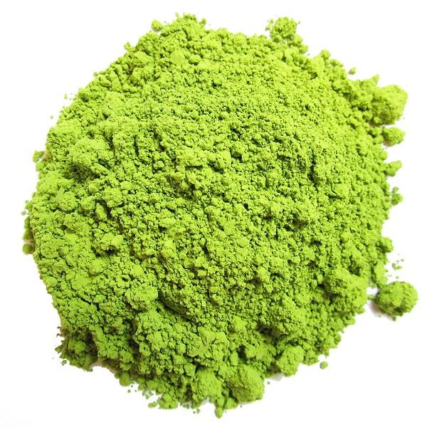 Matcha SHAO XING (Eko) žaliosios arbatos milteliai (1,5 g.)