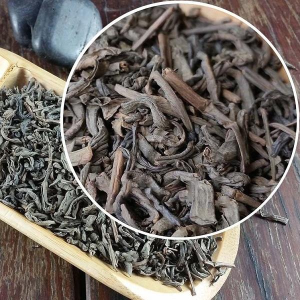 CHAO CHA (SKRUDINTA) ulongo arbata (5 g.)