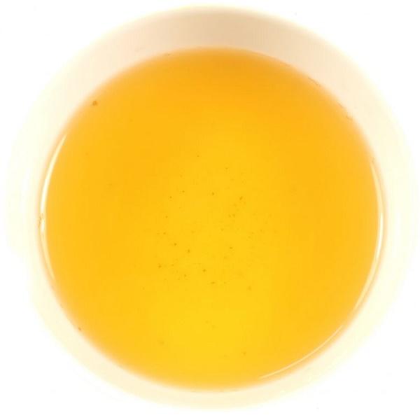 GUNPOWDER žalioji arbata BRAŠKĖ - ANANASAS (30/50/100 g.)