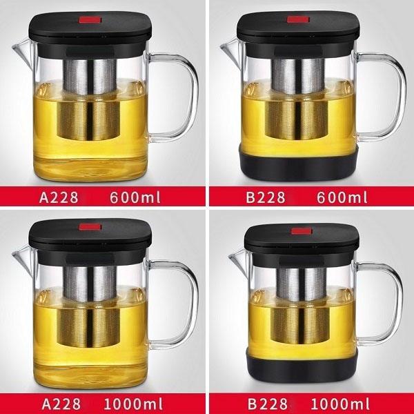 Arbatinukas (600/1000 ml)