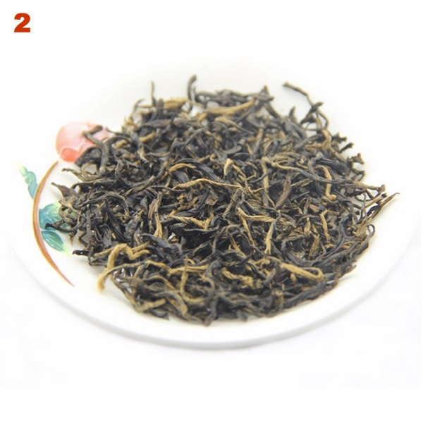 JUODOSIOS arbatos rinkinys (5 vnt.)