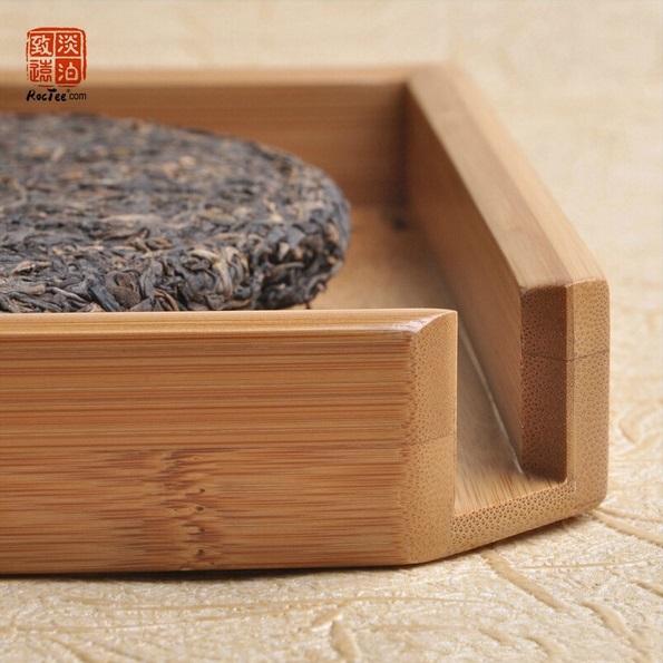 Bambukinis Pu-Erh padėklas (1 vnt.)