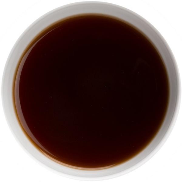 Ripe Pu-Erh arbata su GUARANA (30/50/100 g)