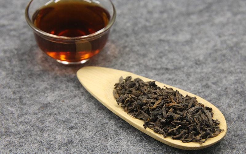 Ripe Pu-Erh (2015 m.) arbata (30/50/100 g)