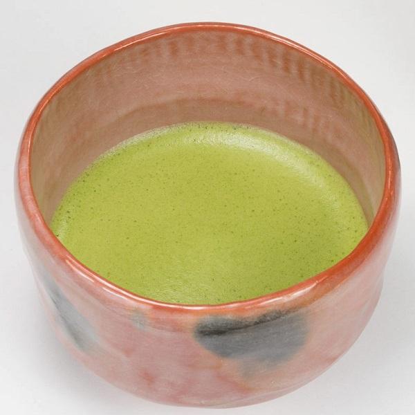 Matcha HISUI (Eko) žaliosios arbatos milteliai (1,5 g.)
