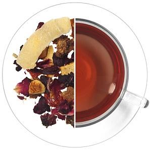 Kvapniosios arbatos rinkinys (1 vnt.)