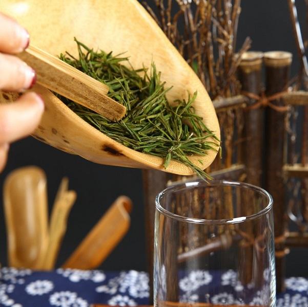 ANJI (AN JI BAI CHA) baltoji arbata (30/50/100 g.)