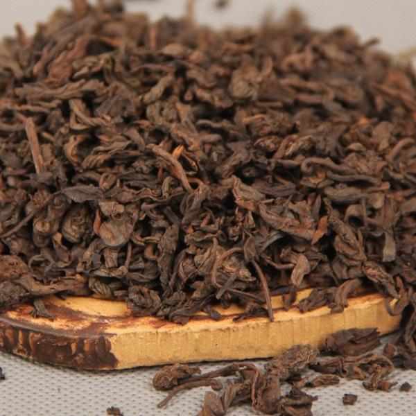 Ripe Pu-Erh (CHAN NIAN / 2006 m.) arbata (30/50/100 g)