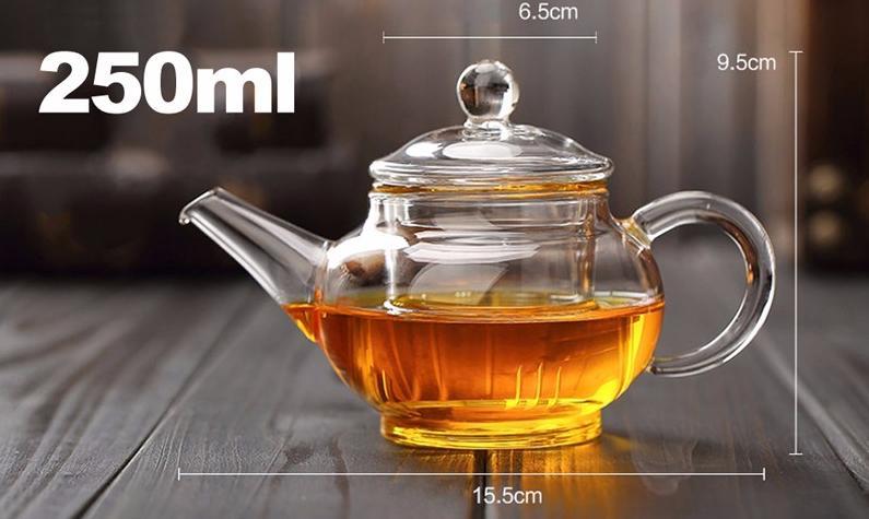 Arbatinukas (250 ml)