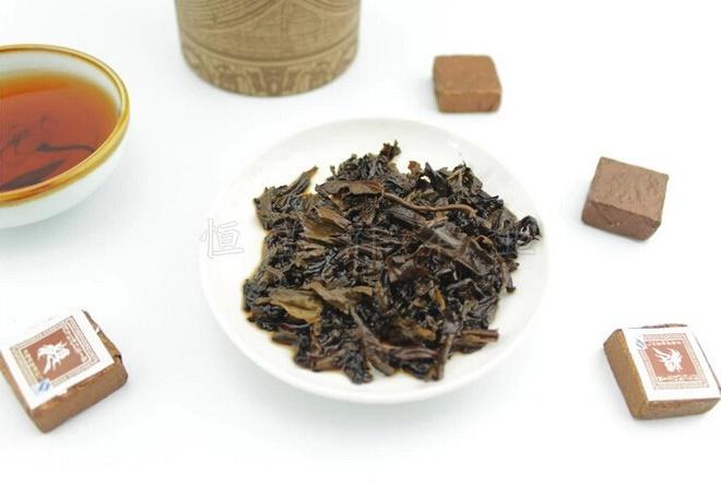 Ripe Pu-Erh (2010 m.) arbata (30/50/100 g.)