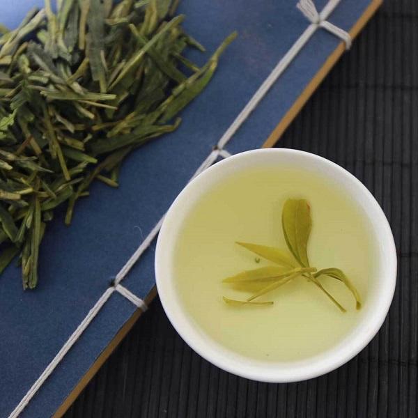 LONG JING žalioji arbata (250 g.)