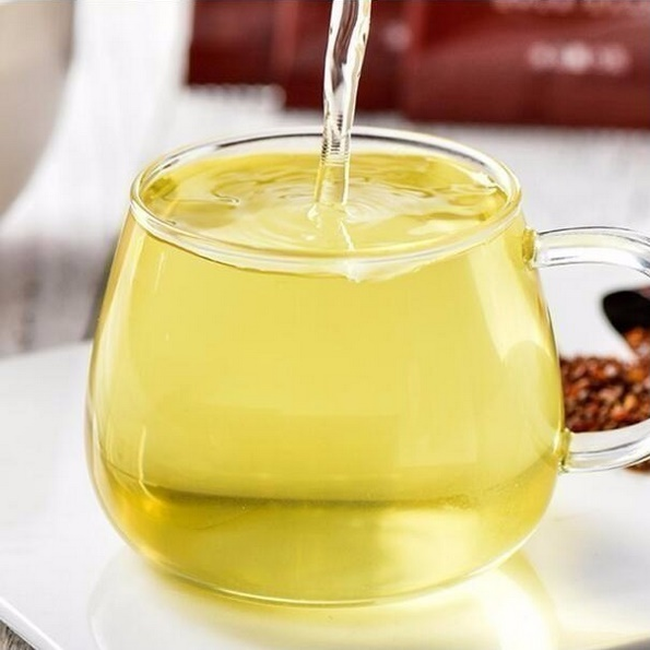 JUODŲJŲ TOTORINIŲ GRIKIŲ arbata (5 g.)