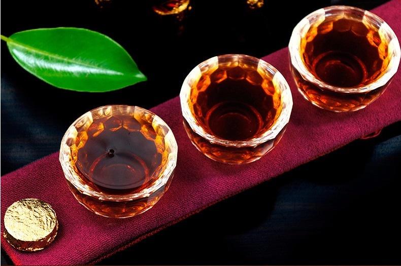 Ripe Pu-Erh (2007 m.) arbata (30/50/100 g.)