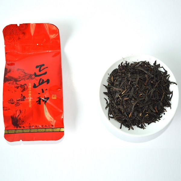 LAPSANG SOUCHONG (NERŪKYTA) juodoji arbata (7 g.)
