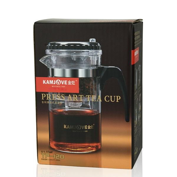 Arbatinukas Kamjove TP-160 (500 ml.)