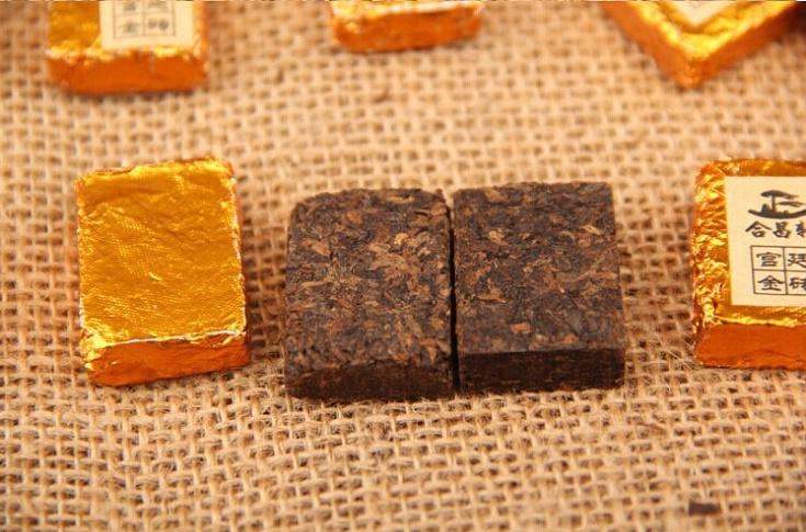 Ripe Pu-Erh (2003 m.) arbata (30/50/100 g.)
