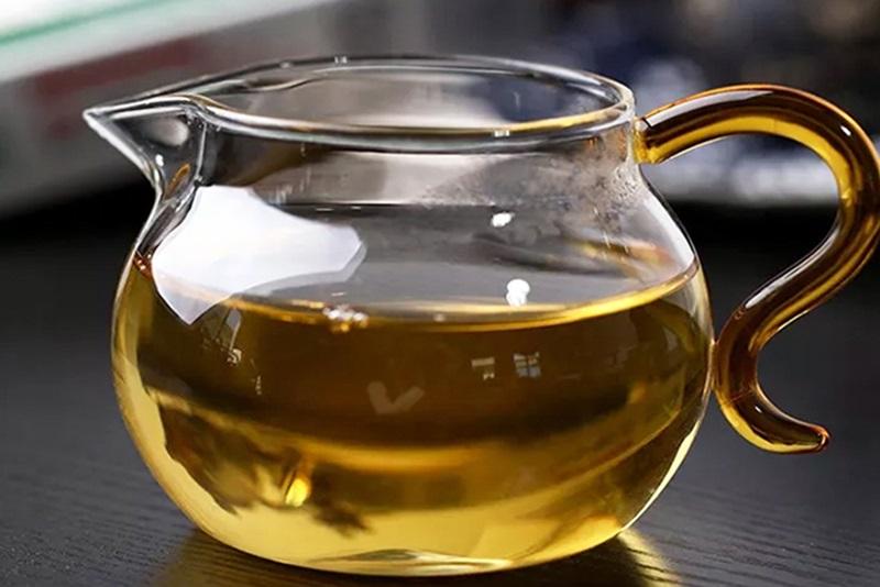 Raw Pu-Erh (Haiwan Classic: 9968 / 2018 m.) arbata (250 g.)