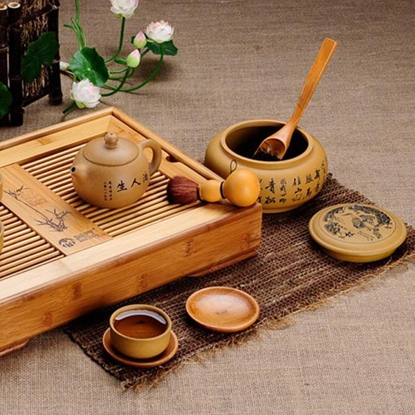 Bambukinis arbatos samtelis (1 vnt)