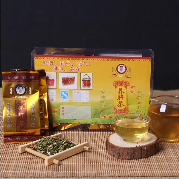 KINIŠKŲ ŽOLELIŲ arbata (4 g.)