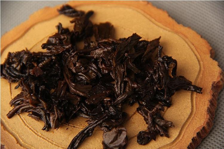 Ripe Pu-Erh (2008 m.) arbata (30/50/100 g.)