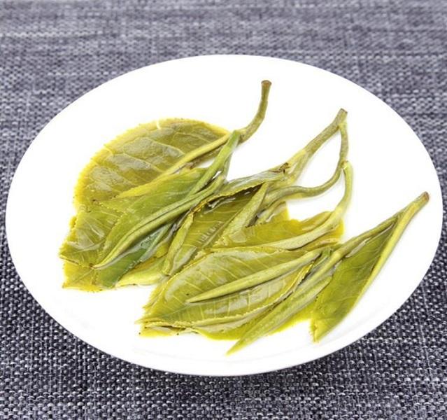 BILUOCHUN žalioji arbata (30/50/100 g.)