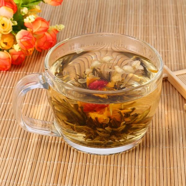 ŽYDINČIOS arbatos rinkinys (6 vnt.)