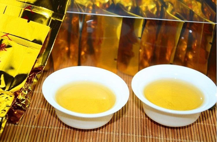 LAN GUI REN ženšenio ulongo arbata (6 g.)